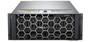 PowerEdge Four Socket Servers